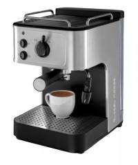 Russell Hobbs Allure 18623-56 Espressomaschine silber / schwarz