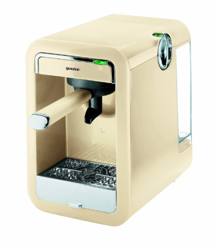 Guzzini 28200104 Espressomaschine Single G-Plus