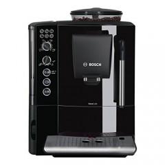 Bosch TES50159DE Kaffee-Vollautomat VeroCafe (15 bar, Milchaufschäumer, Dampfdüse) tiefschwarz